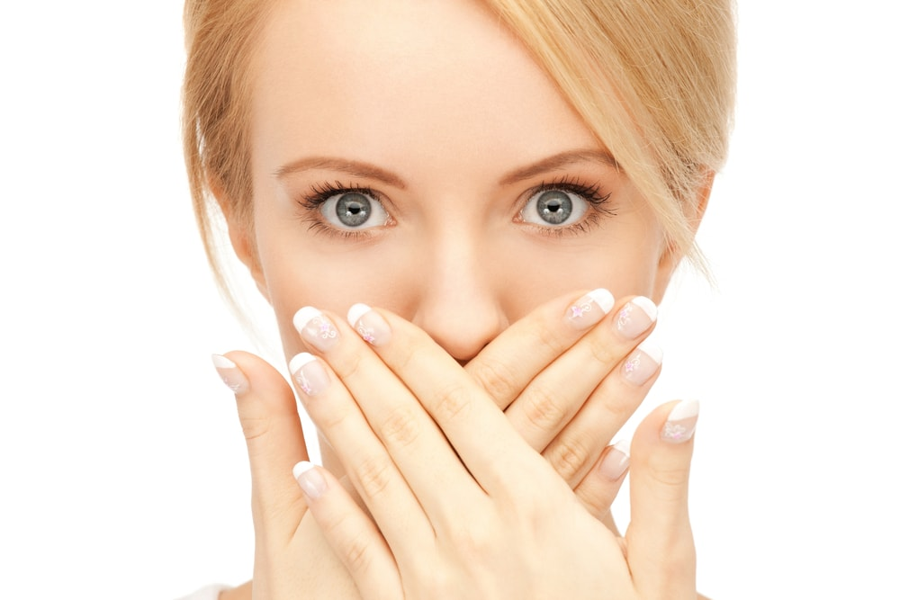 5 Tips you have bad breath-min