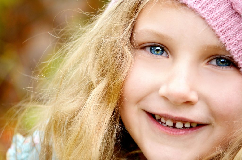 A Childs Best Diet For Healthy Teeth And Gums-min