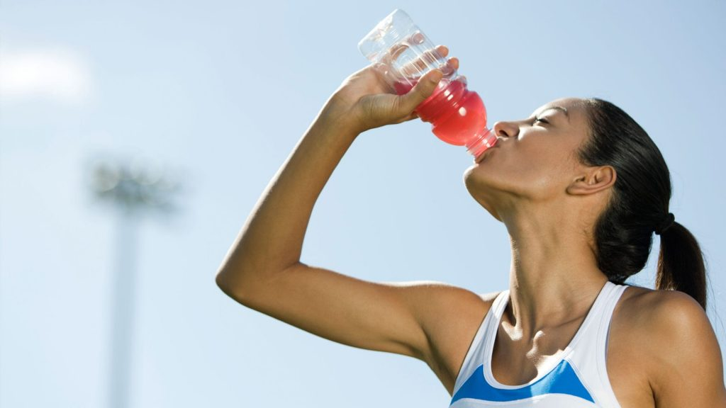 Tooth Decay_ How Sports Drinks Promote Enamel Damage-min